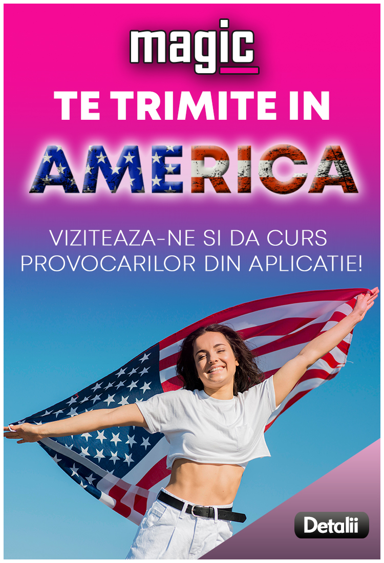 MAGIC AMERICA 2021